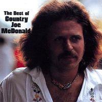 Country Joe Mcdonald - Best of Country Joe McDonald