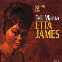 Etta James - Tell Mama [180 Gram]