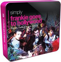 Frankie Goes To Hollywood - Simply Frankie Goes To Hollywood (Uk)