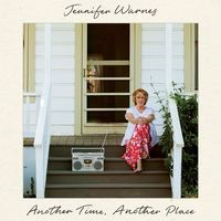 Jennifer Warnes - Another Time Another Place (Bonus Track)