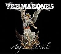 Mahones - Angels and Devils