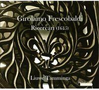 Tamminga - Ricercari (1615)
