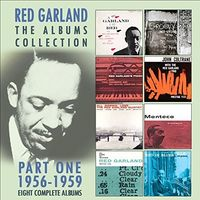 Red Garland - Albums Collection Part One: 1956-1959
