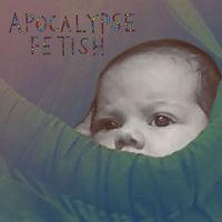 Lou Barlow - Apocalypse Fetish EP [10in Clear Vinyl]