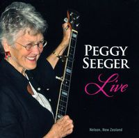 Peggy Seeger - Live