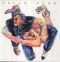 Yello - Flag [Import]