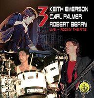 3 - Rocking The Ritz (emerson, Berry, Palmer)