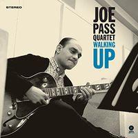Joe Pass - Walking Up [180 Gram] [Remastered] (Spa)