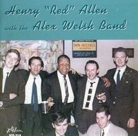 Henry 'Red' Allen - Henry Red Allen With The Alex