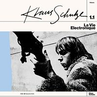 Klaus Schulze - La Vie Electronique Volume 1.1