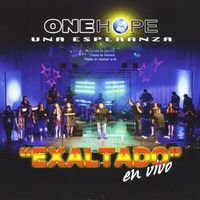 One Hope - Exaltado