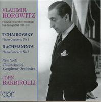 Vladimir Horowitz - Horowitz In Concert