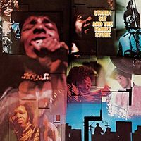 Sly & The Family Stone - Stand! (Uk)
