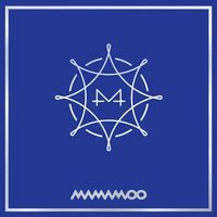 Mamamoo - Blue;S [With Booklet] (Phot) (Asia)