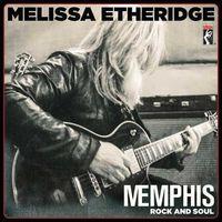 Melissa Etheridge - Memphis Rock And Soul [LP]