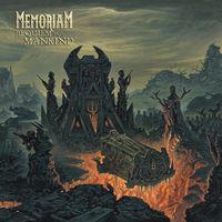 Memoriam - Requiem For Mankind [Import Picture Disc LP]