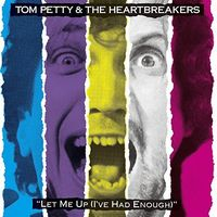 Tom Petty - Let Me Up (I've Had Enough) (Jmlp) (Jpn) (Pshm)