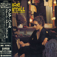 Claire Hamill - Stage Door Johnnies (Mini Lp Sleeve) [Import]