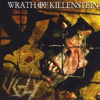Wrath of Killenstein/Killenstein - Ugly Ep