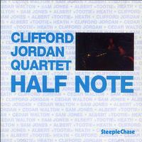 Clifford Jordan - Half Note [Import]