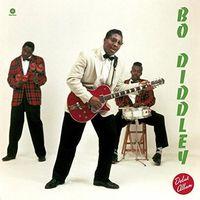 Bo Diddley - Bo Diddley [Import Vinyl]
