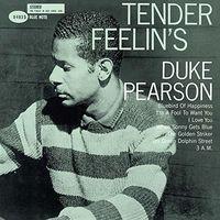 Duke Pearson - Tender Feelin's [Limited Edition] (Hqcd) (Jpn)