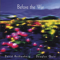 David Rothenberg - Before the War