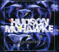 Hudson Mohawke - Satin Panthers [Import]