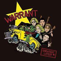 Warrant - Greatest & Latest