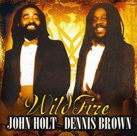 Dennis Brown - Wild Fire