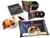 Timoria - Viaggio Senza Vento: 25th Anniversary (W/Cd) (Box)