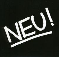 Neu! - Neu 75