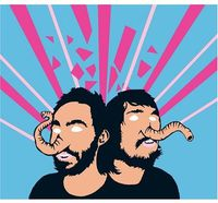 Death From Above 1979 - Romance Bloddy Romance