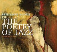 Benjamin Boone - Poetry of Jazz Volume Two