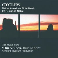 R. Carlos Nakai - Cycles