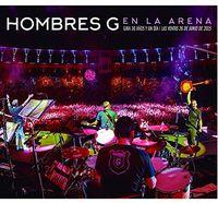 Hombres G - En La Arena: Gira 30 Anos Y Un Dia / Las Ventas 26