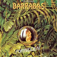Barrabas - Forbidden [Import]