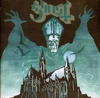 Ghost - Opus Eponymous [Import]