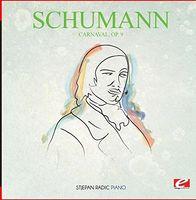 Schumann - Carnaval Op. 9 (Rmst)