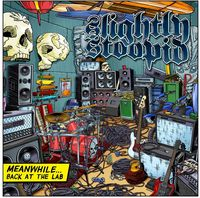 Slightly Stoopid - Meanwhile...Back in the Lab