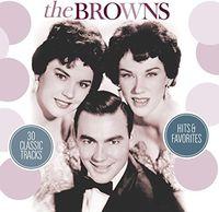 Browns - Hits & Favorites: 30 Classic Tracks (Hol)