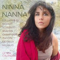 Letizia Calandra - Ninna Nanna: Lullabies