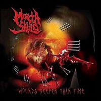 Morta Skuld - Wounds Deeper Than Time (Uk)