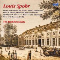 Nash Ensemble - Septet in A minor Op 147
