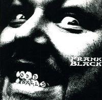Frank Black - Oddballs