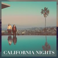 Best Coast - California Nights [Vinyl]