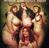 Wumpscut - Women and Satan First
