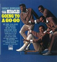 Smokey Robinson - Going To A-Go-Go [Limited Edition] (Jpn)
