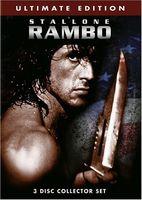 Rambo [Movie] - Rambo: Ultimate Collection