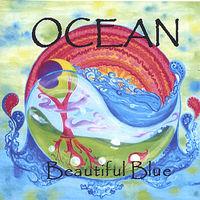 Ocean - Beautiful Blue
